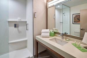 Suite - Courtyard by Marriott Hotel Downtown El Paso