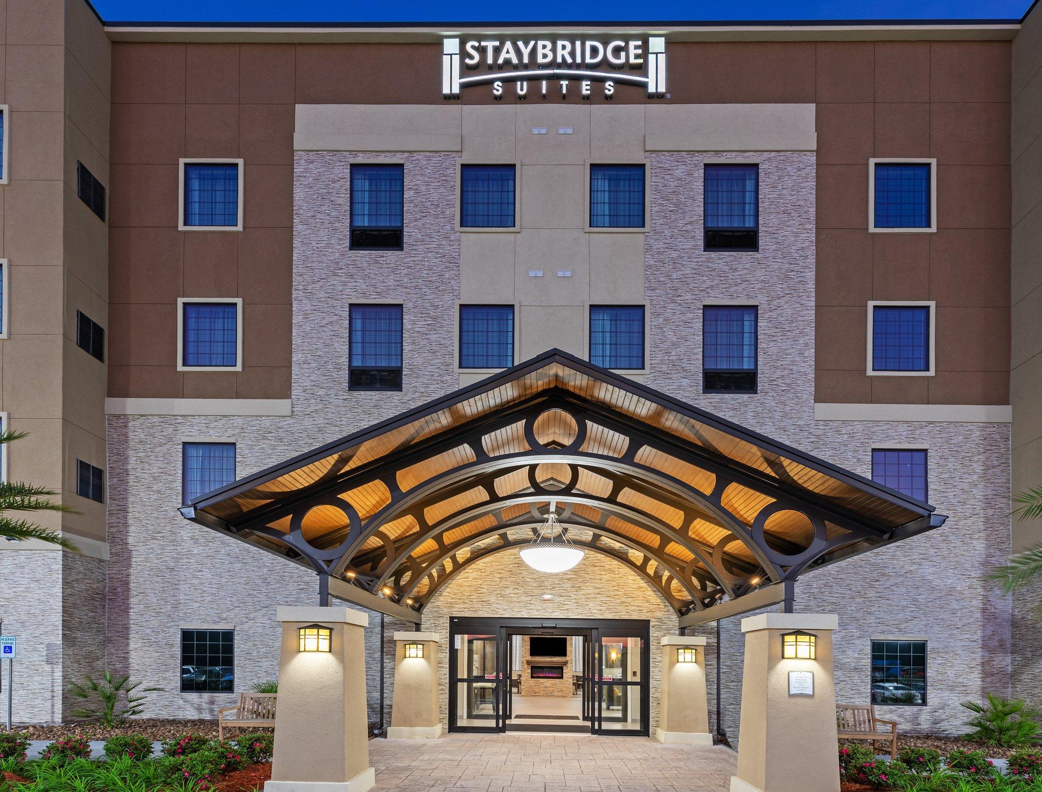 Staybridge Suites IAH Airport East
