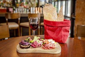 Restaurant - Siena Hotel Chapel Hill