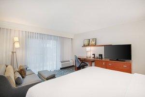 Room - Courtyard by Marriott Hotel Homewood