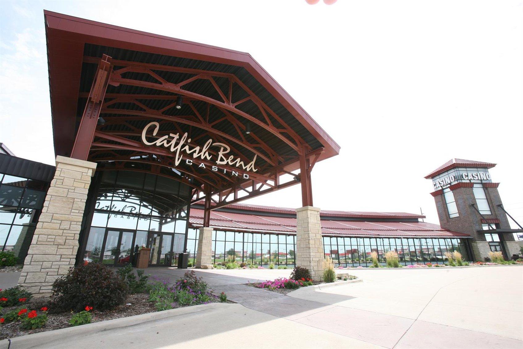 PZAZZ Resort Catfish Bend Inn and Spa