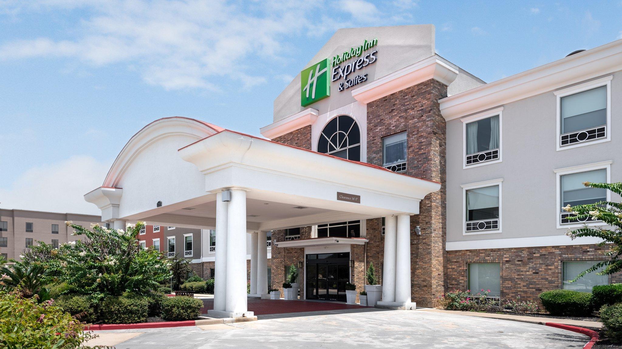 Holiday Inn Exp Stes Conroe