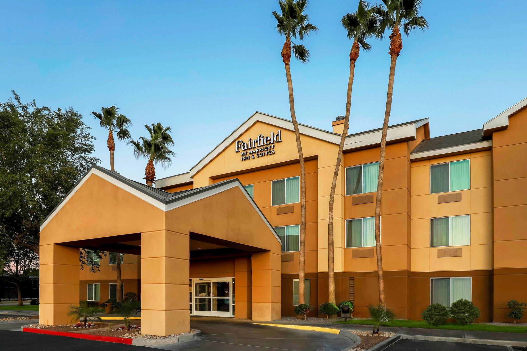 Fairfield Inn and Suites by Marriott Yuma