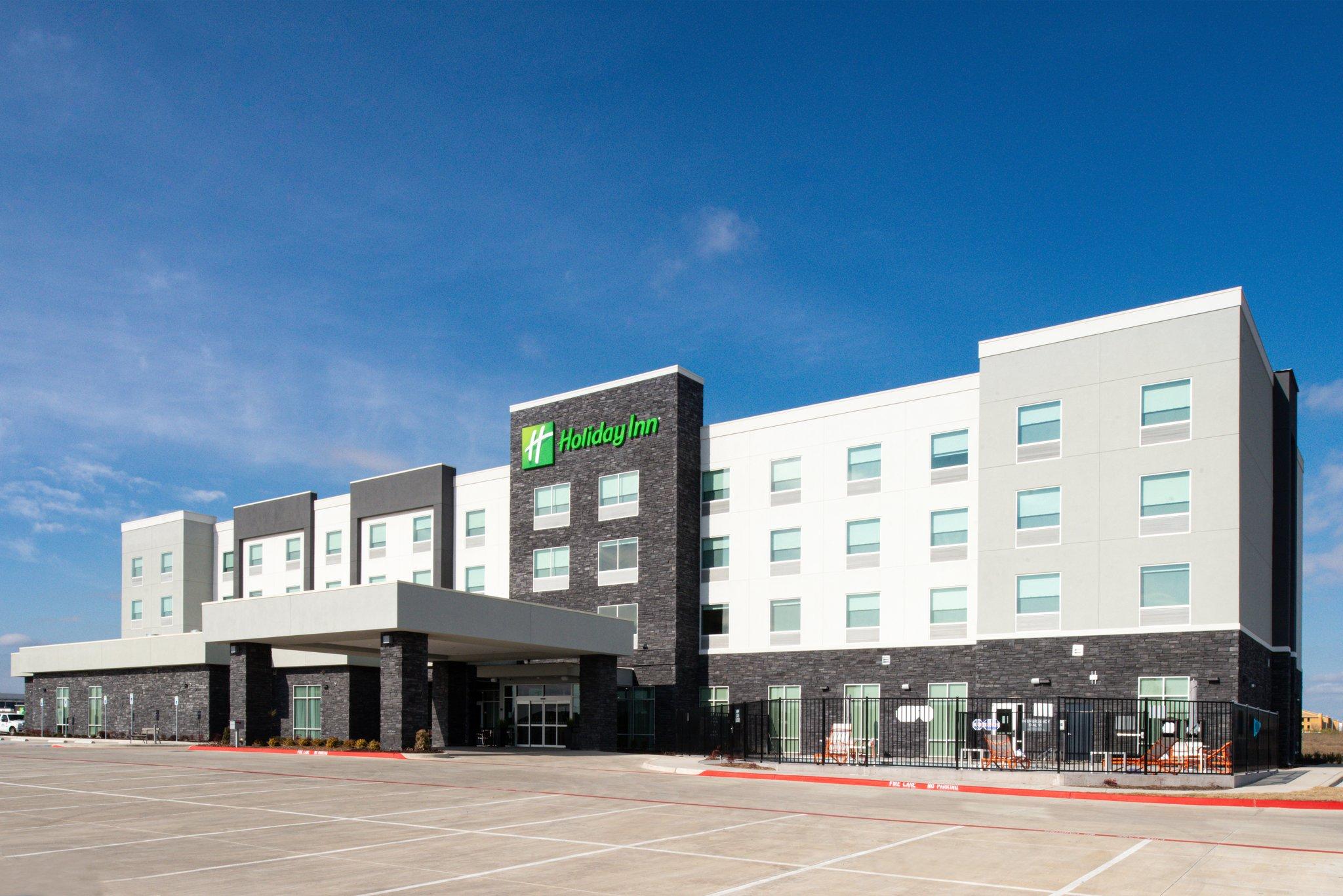 Holiday Inn FORT WORTH - ALLIANCE