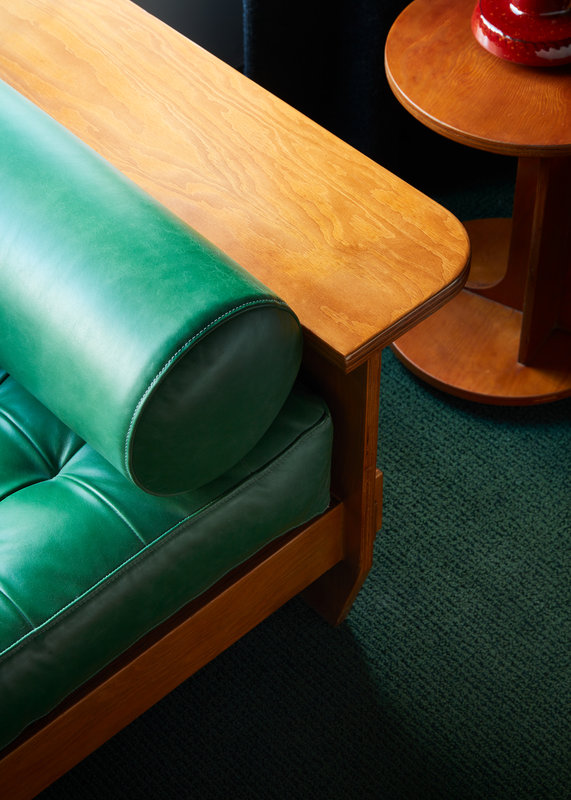 ACE BKLYN Sofa