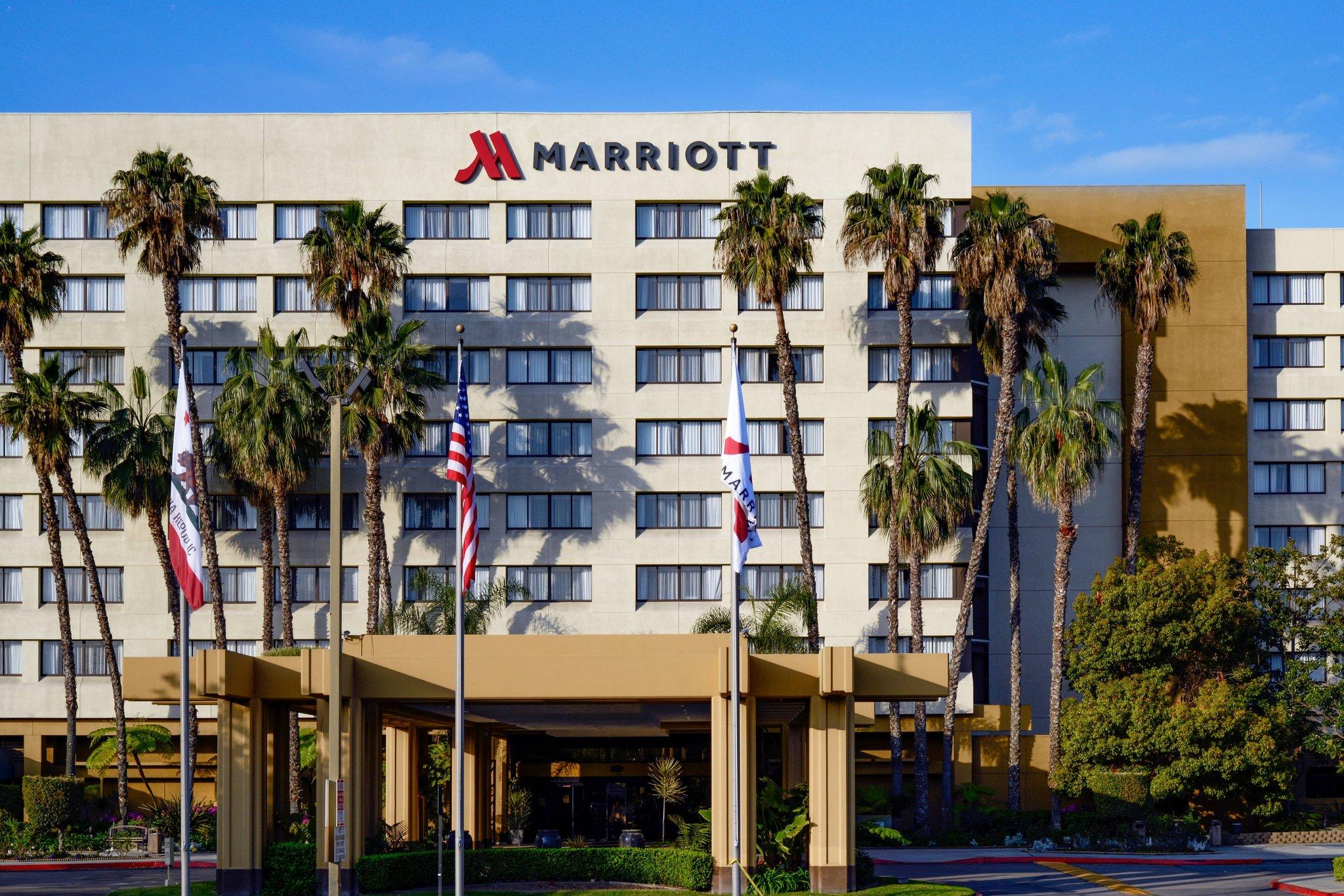 Long Beach Marriott