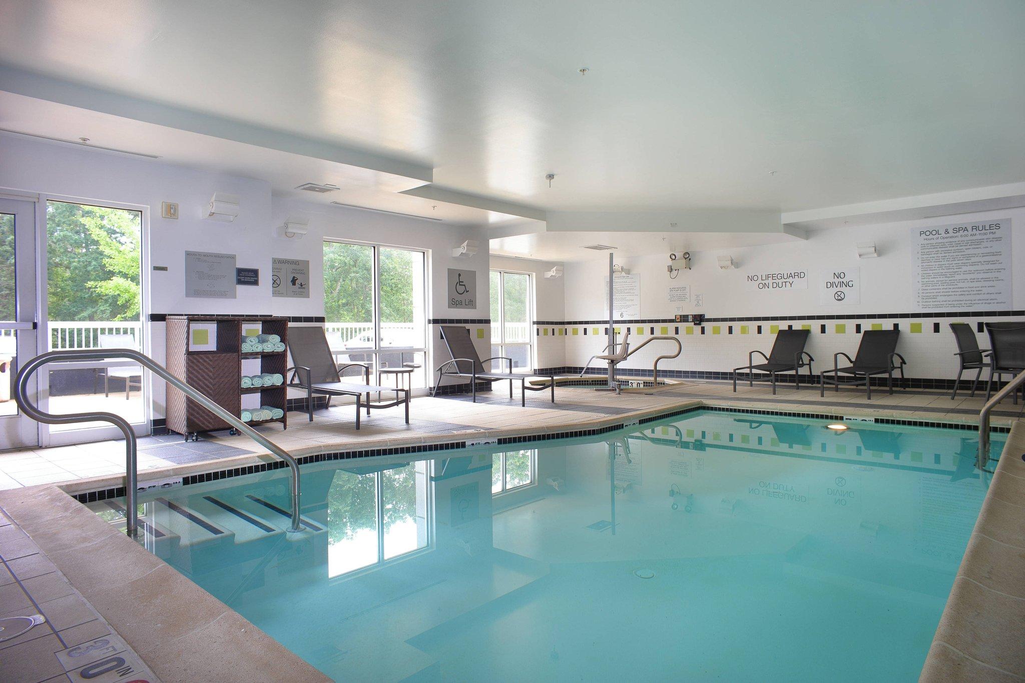 Fairfield Inn and Suites by Marriott Millville Vineland