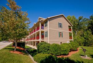 Exterior view - Holiday Inn Club Vacations Apple Mountain Resort Clarkesville
