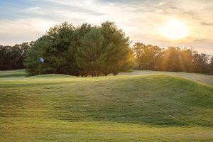 Golf - Holiday Inn Club Vacations Apple Mountain Resort Clarkesville