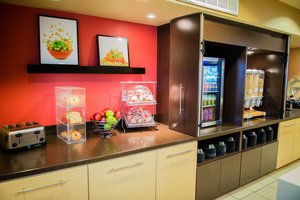 Restaurant - TownePlace Suites by Marriott Clear Lake Houston